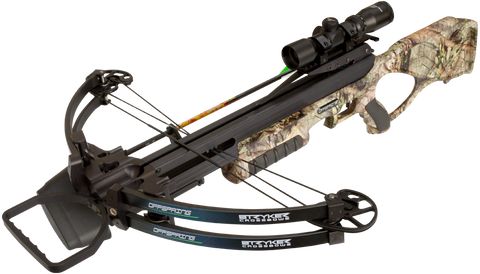 Stryker Crossbows Offspring