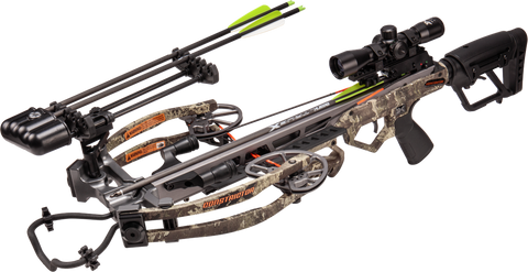 BearX Constrictor Crossbow Package (Non CDX)
