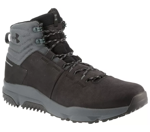 Under Armour Culver Mid Waterproof Hiking Boots