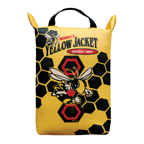 Morrell Manufacturing Yellow Jacket Discharge Target