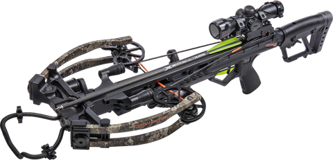 BearX Constrictor CDX Crossbow Package
