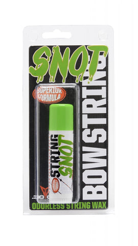 .30-06 Outdoors String Snot Bowstring Wax