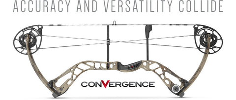 Bowtech Convergence