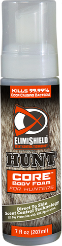 ElimiShield Core Body Foam