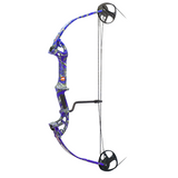 PSE Archery Discovery Bare Bow