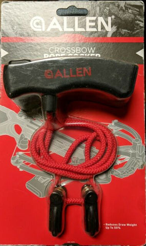 Allen Crossbow Rope Cocker
