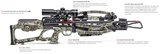 Tenpoint Crossbows Vapor RS470