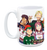 Awaken Xmas Mug from Awaken - Webcomic Merchandise