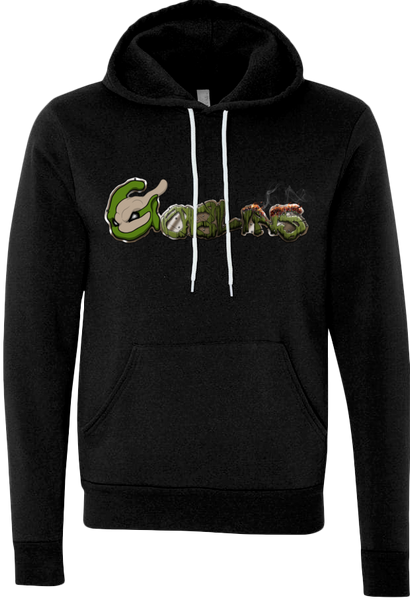 Goblins on Fire Hoodie from Goblins - Webcomic Merchandise