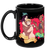 Rock Cocks Ribbon Mug from Rock Cocks - Webcomic Merchandise