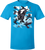 Flocking Skydancer Tee (Unisex) from Flight Rising - Webcomic Merchandise