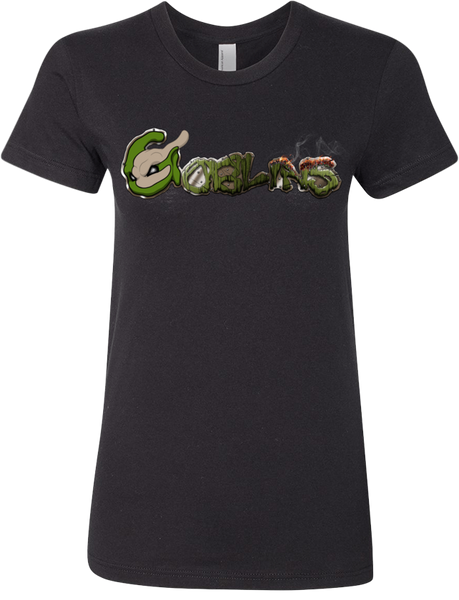 Goblins on Fire Tee (Women's)