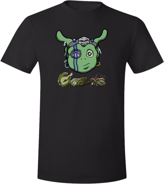 Chief Tee (Unisex) from Goblins - Webcomic Merchandise