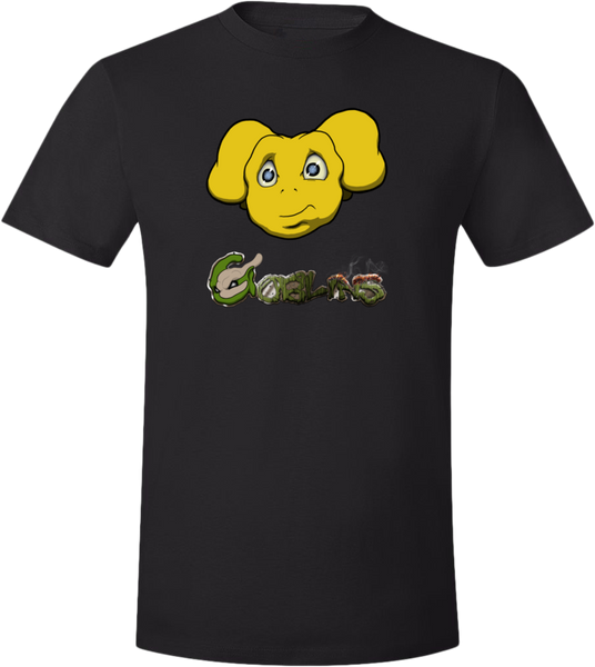 Big Ears Tee (Unisex) from Goblins - Webcomic Merchandise