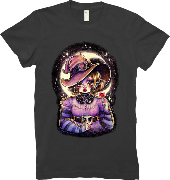 Witchy Tee (Women's)