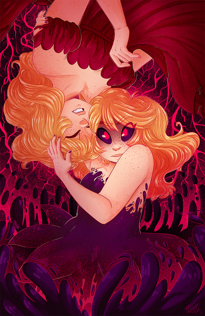 Alice and the Nightmare