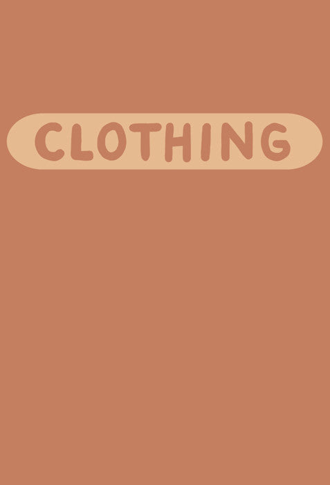 Paranatural - Clothing Brand Clothing shirt from Paranatural - Webcomic Merchandise