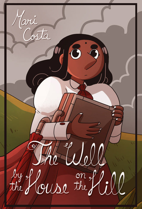 The Well By The House On The Hill from The Well By The House On The Hill - Webcomic Merchandise