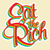 Eat The Rich T-Shirt Unisex from Wonderlust - Webcomic Merchandise