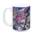Ghost Junk Sickness - Catch the ghost Mug from Ghost Junk Sickness - Webcomic Merchandise