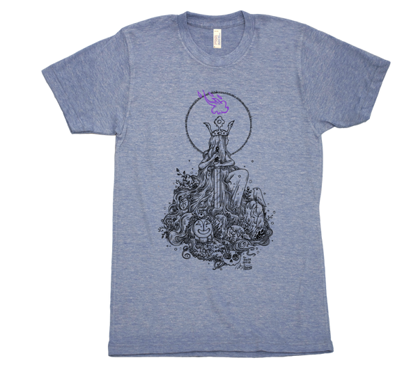 Namesake - Little Queen Shirt from Namesake - Webcomic Merchandise