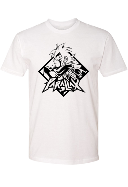 Parallax T-Shirt from Parallax - Webcomic Merchandise