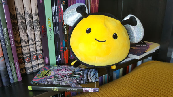 Beets the Bee Plush