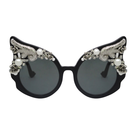 456dde6a616d A-Morir Eyewear | Luxury Embellished Sunglasses | NYC Tagged