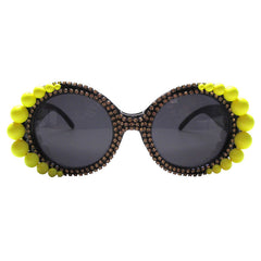 Hendrix (Multiple Colors) - A-Morir Eyewear - 3