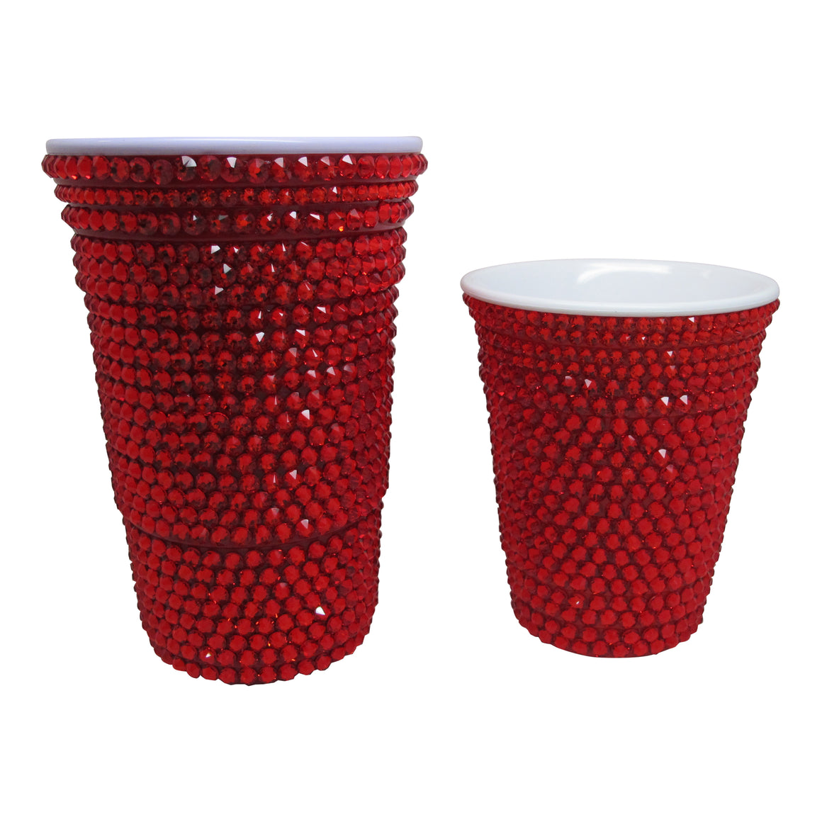 XL Crystal Solo Cup