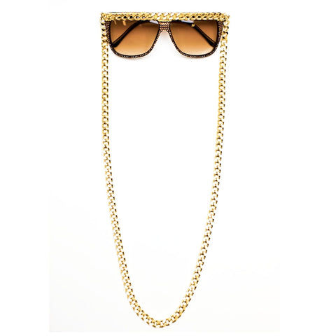 Love/Hate Gold - A-Morir Eyewear