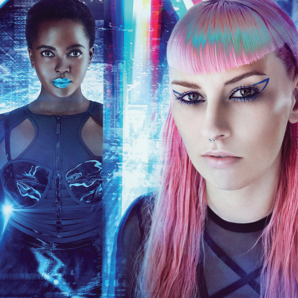 Introducing MAC x CHROMAT