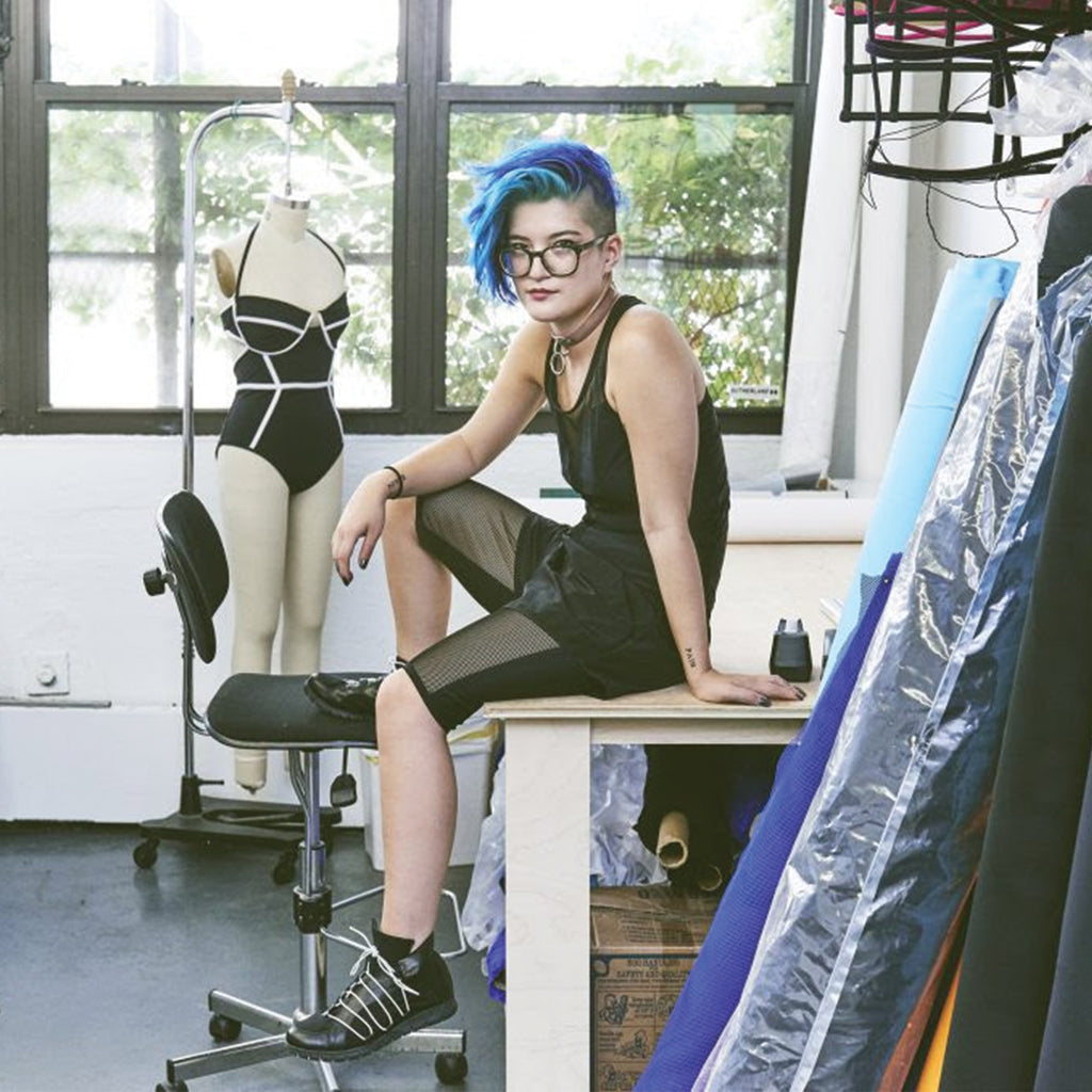 You're Invited | Chromat Studio Sale