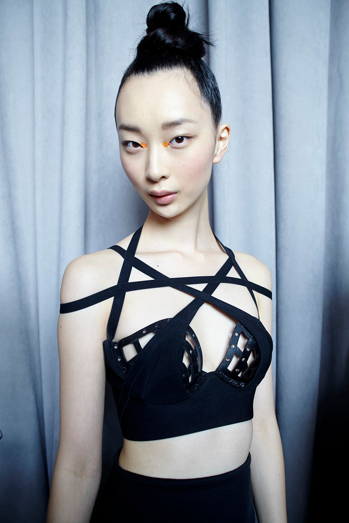 3D Printed Fashion Chromat