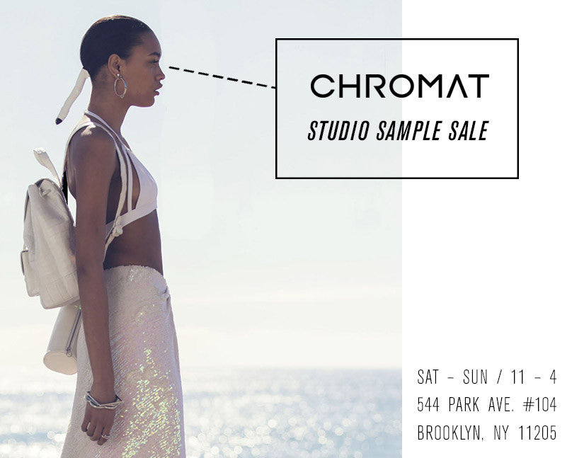 Chromat Studio Sale