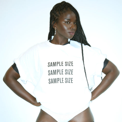 Sample Size T