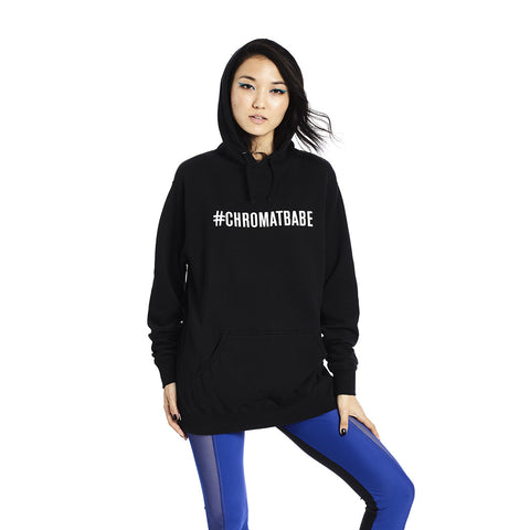 2d51900ab293ae Related Product.  ChromatBABE Crop Hoodie