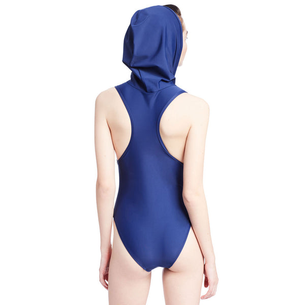 Lowtide Suit - Midnight Blue
