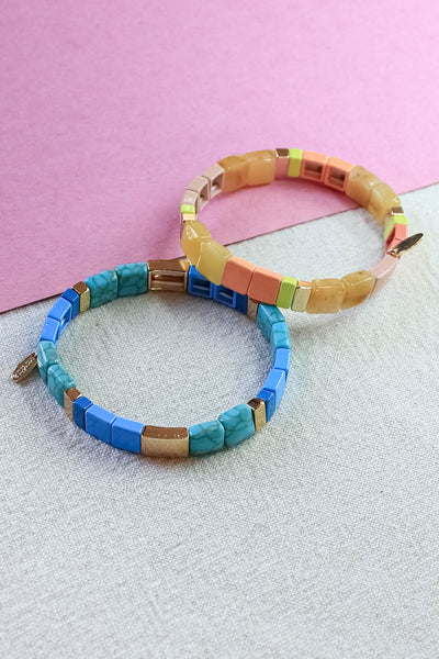 Arm Candy Stretch Bracelets