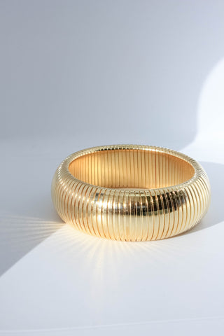 Cleo Stretch Bangle Bracelet