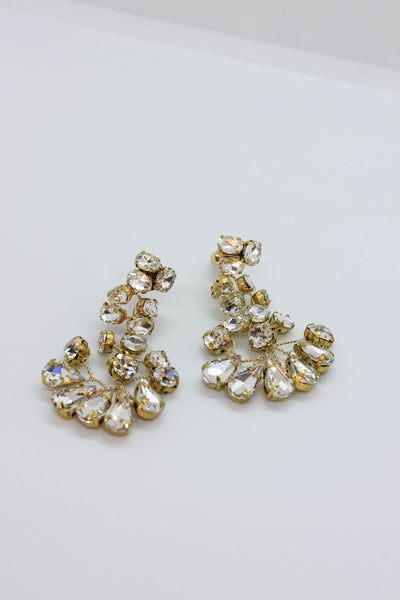 Diana Chandelier Earrings