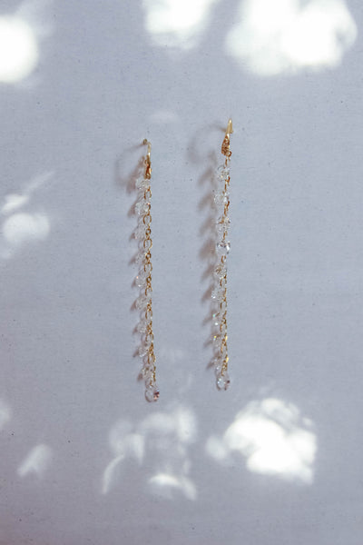 Camilla Teardrop Earrings