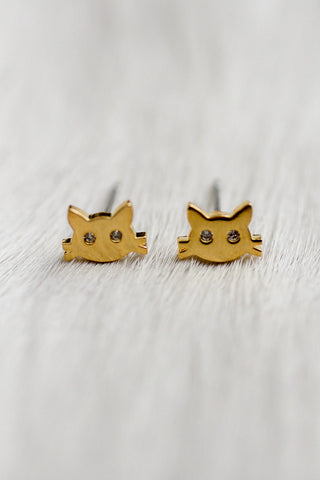 Matched Petite Critter Studs