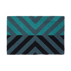 PREMIER URBAN DIAMOND DOORMAT 60CM X 40CM - 1901792