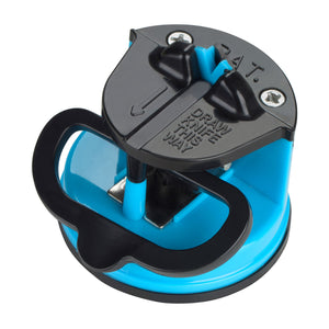 PREMIER KNIFE SHARPENER WITH SUCTION PAD