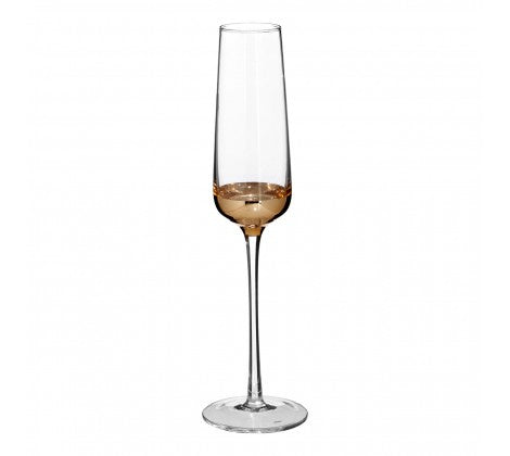 PREMIER S/4 HORIZON 180ML CHAMPAGNE GLASSES CLEAR - 1405289