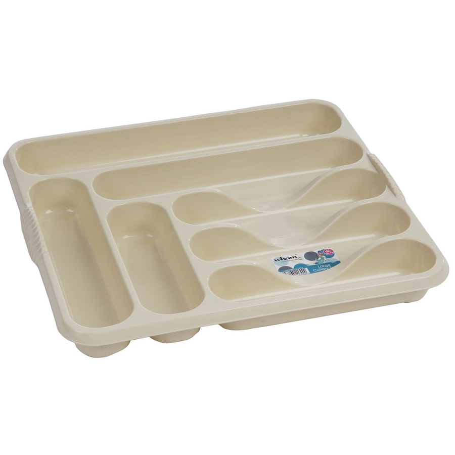 Wham Casa Large Cutlery Tray