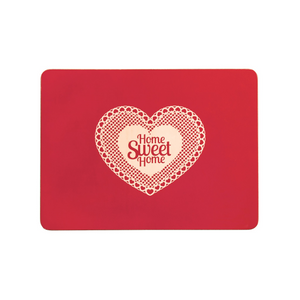 PREMIER S/4 CORK PLACEMATS HOME SWEET HOME- 1203612