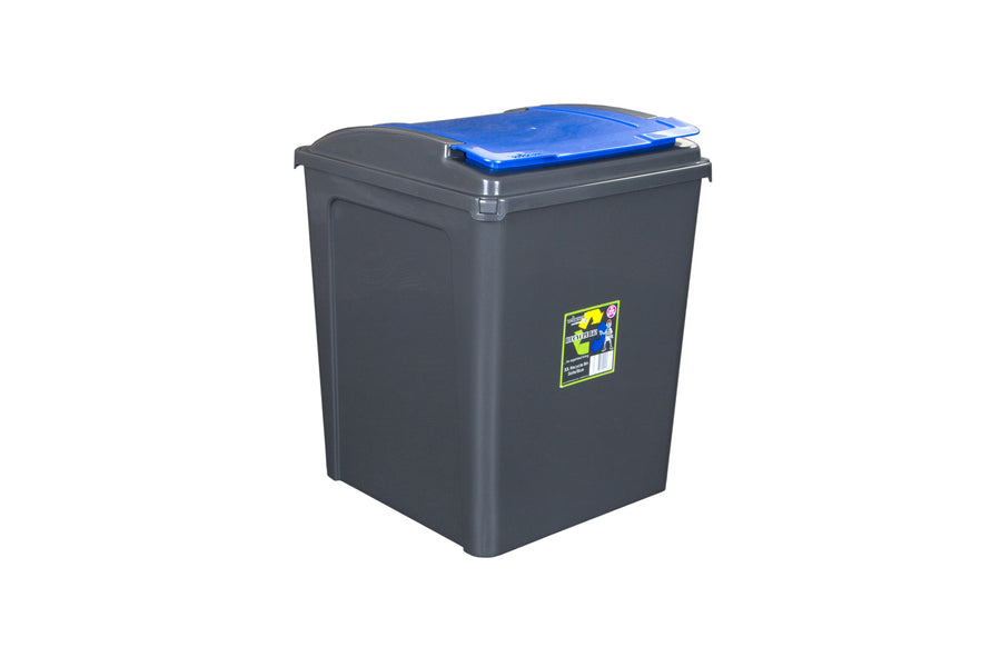 Wham Recycling 50L Bin & Lid - Homely Nigeria - 2