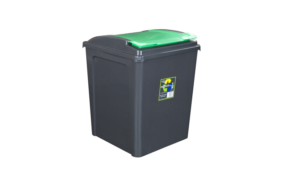 Wham Recycling 50L Bin & Lid - Homely Nigeria - 3